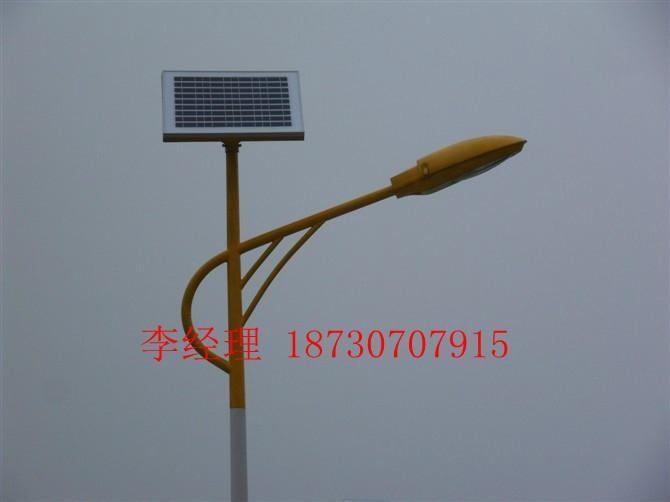 河北太陽能路燈23w 1