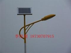 河北太陽能路燈23w