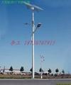 山西太陽能路燈