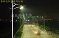山西太陽能路燈23w