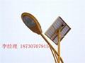山西太陽能路燈24w