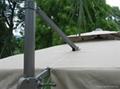 高档罗马伞 3