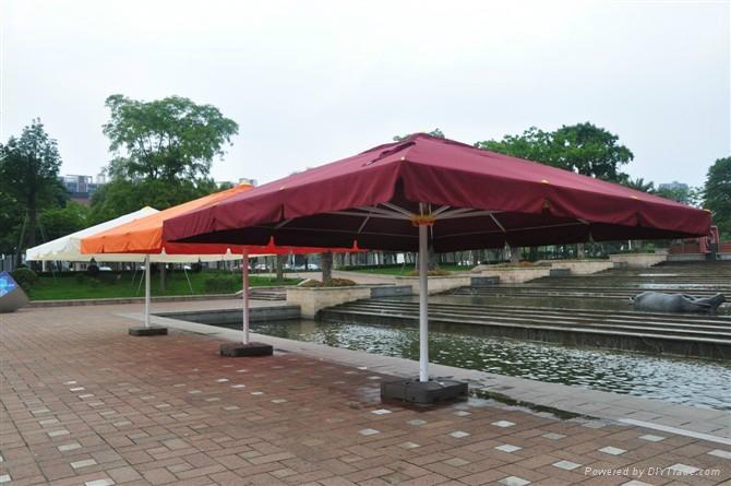 5米大伞 4