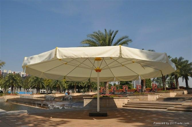 7米大伞 1