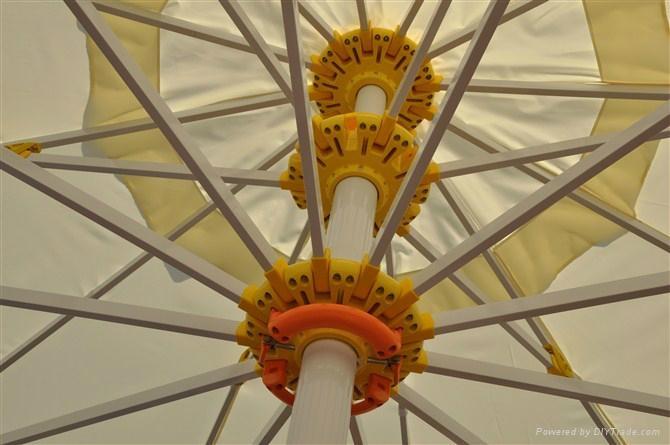 7米大伞 2