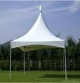 尖頂帳篷 1
