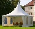 尖頂帳篷 2