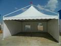 尖頂帳篷 4