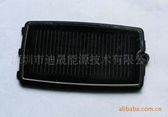 600mA手机直充太阳能滴胶板