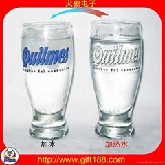 玻璃變色杯