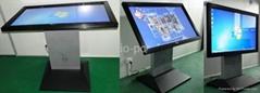 IR Touch AIO PC
