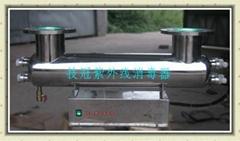 304不锈钢技冠紫外线消毒器设备