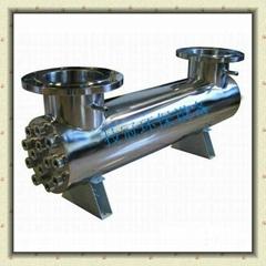 水产养殖紫外线消毒器设备