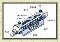 呼和浩特上置式紫外线消毒设备