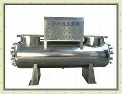 福建大流量紫外线消毒设备