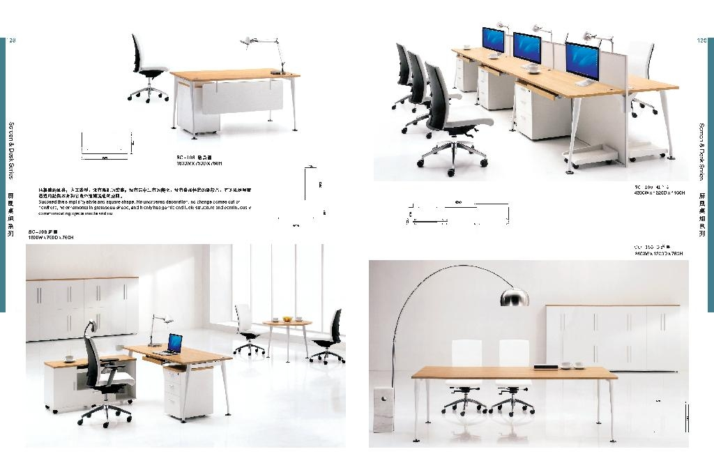 Office Parion Desk Best Price P 004 Ekonglogn China