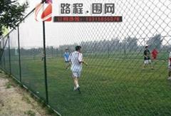 足球場圍網