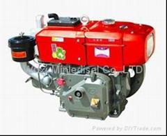Diesel Engine R185