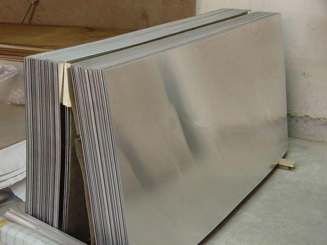 Aluminium Sheets For Wall Panel 1000 Caiyi China