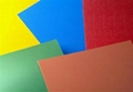 Aluminium color coated alu sheet