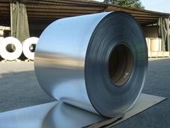 (DC & CC material) aluminium coil