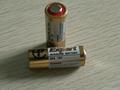 门铃报警器叠层电池