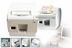 TSP786 电影票打印机