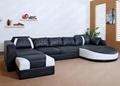 2013 Hot Sale Leather Sofa S898B