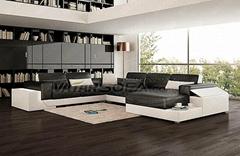 Home Corner sofa H2208
