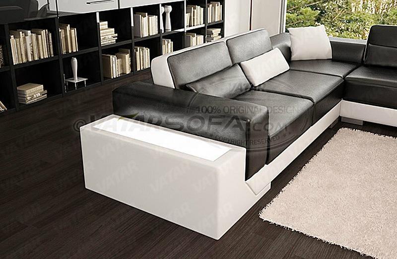 Home Corner sofa H2208 4