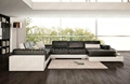 Home Corner sofa H2208 5