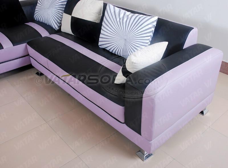 Corner sofa 4