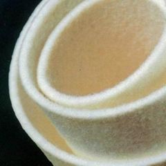 PPS needle-punched filter felt