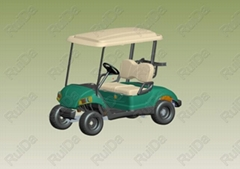2-seat Golf Cart