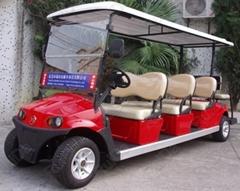 8 Seater golf b   y