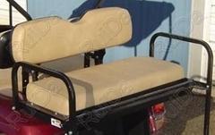 Electric Car EZGO TXT Flip Seat