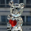 Crystal Animal For Gifts
