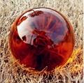 Crystal Ball Glass Ball