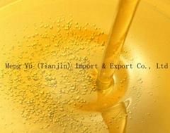 Refined Flower Oil