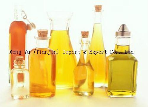 Refined Flower Oil  2