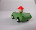pull-back motor(open car) wooden toys gifts 4