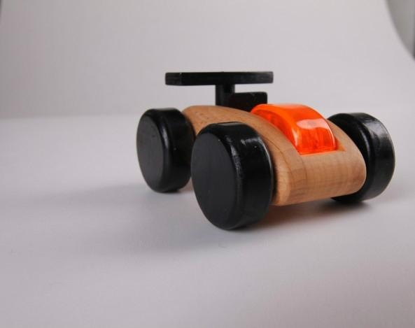 concept sports car wooden toys gifts 4