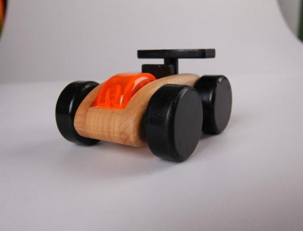 concept sports car wooden toys gifts 5