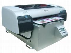平板万能打印机