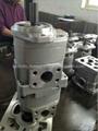 oem  Komatsu Gear Pump 705-51-20140