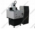 JD-430ST mould carving machine(Semi-closed)