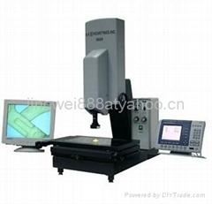 美國手動影像測量機ST9600
