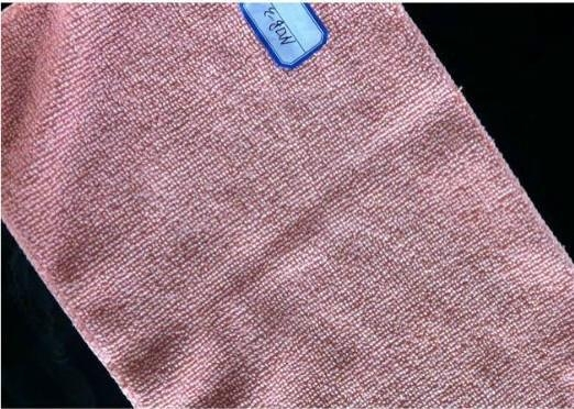 100% microfiber polyester soft Kitchen tea towels best selling in Europe 2