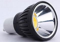 5W COB LED射燈 聚光燈