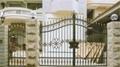 wrought iron gate 2